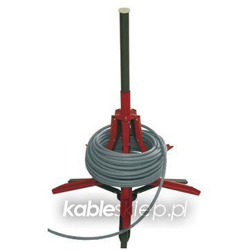 Stojak - przewijarka kablowa RINGO 750