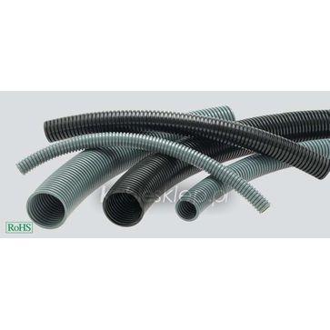 Węże osłonowe z poliamidu- PA-S