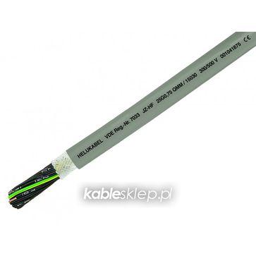 kable łańcuchowe JZ-HF (300/500V)