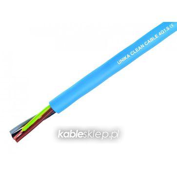 Przewód do pompy głębinowej CLEAN CABLE 4G1,5 QMM