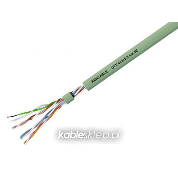 Kable UTP/FTP RENCABLE