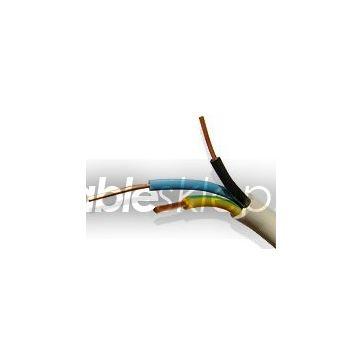 Kable YDY - podtynkowe okrągłe 450/750V