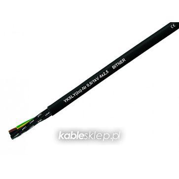 Kabel Kabel YKSLYżo-Nr 4x2,5 0,6/1kV