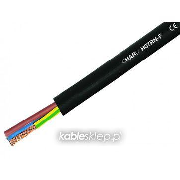 Kable warsztatowe OnPd (H07RN-F)