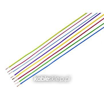 Przewody H05V-K (LgY)