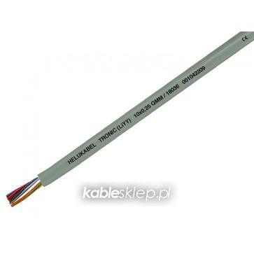 Kable elastyczne TRONIC