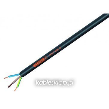 Kable gumowe TITANEX H07RN-F